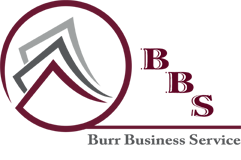 Burr Business Logo